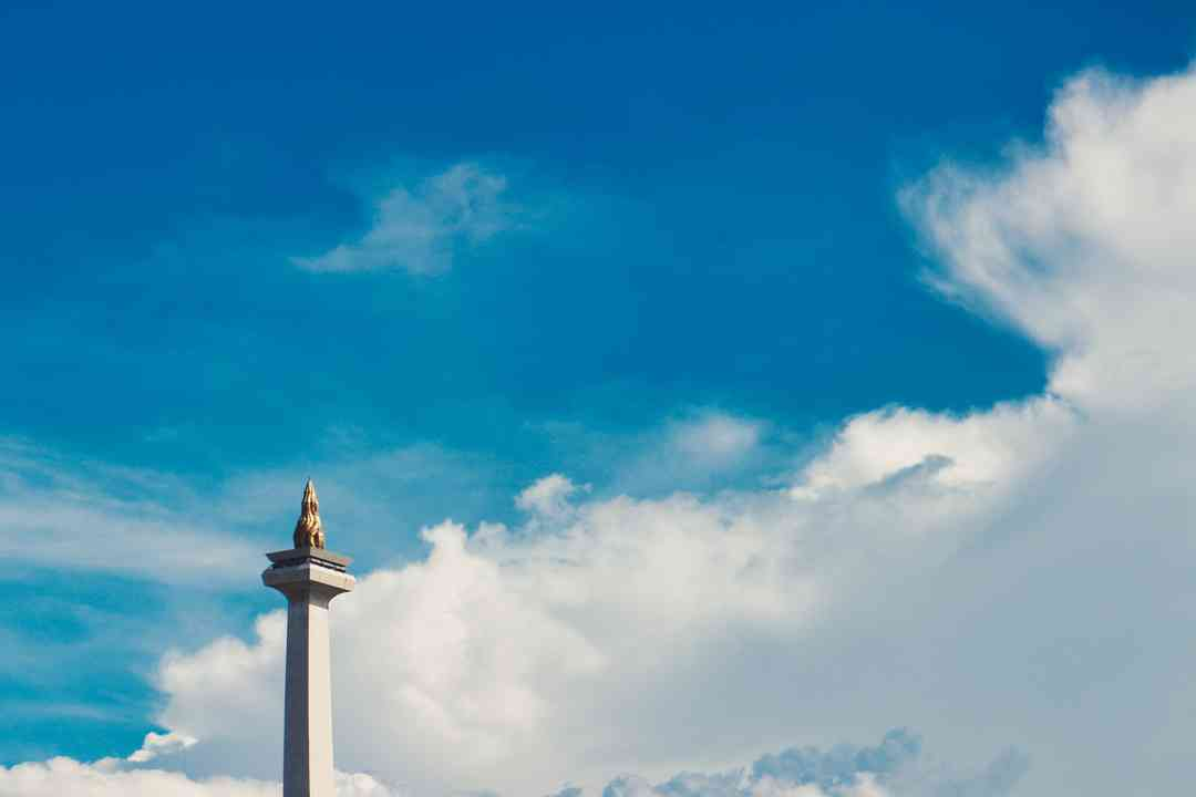 Jakarta's Transformation For a Better City image