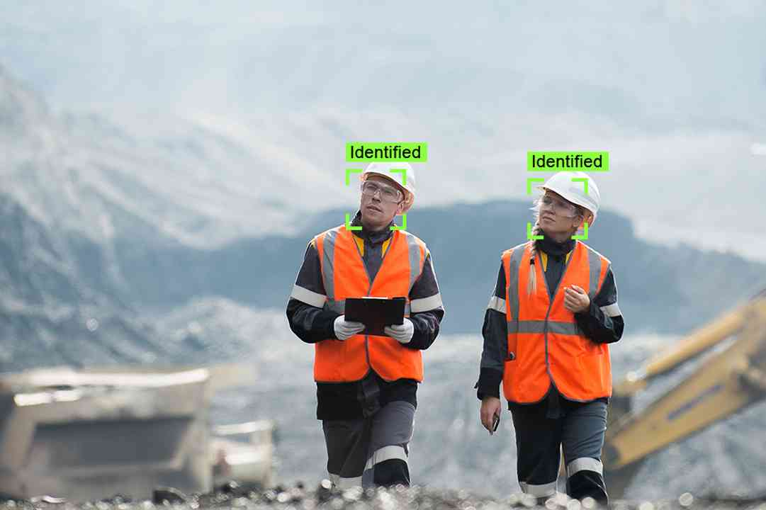 Ensuring Security and Safety Within Industrial Area image