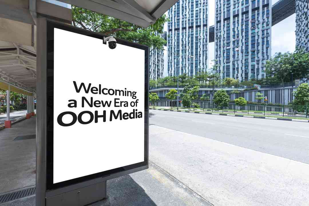 Welcoming A New Era of OOH Media image