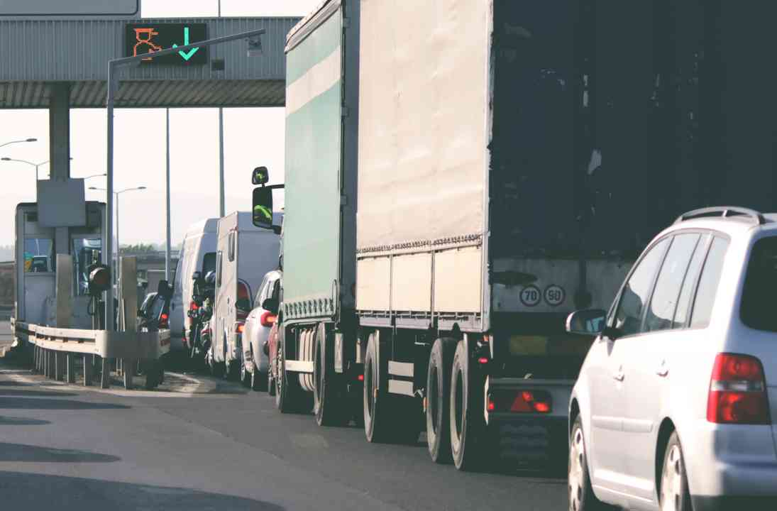 A Gateless Toll Road: Is It Possible? image